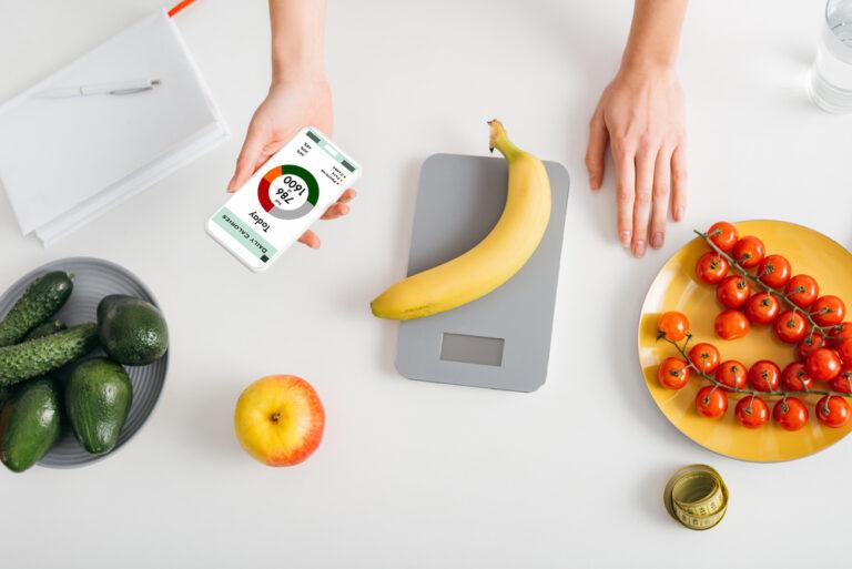 מדידת קלוריות